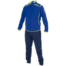 Blauw junior trainingspak Stanno