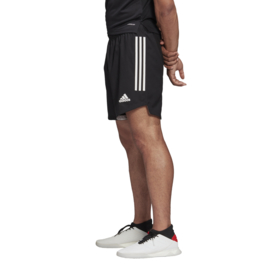 Adidas Condivo 20 zwarte short korte broek