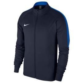 Donkerblauw Nike trainingsjas Academy