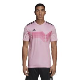 Adidas Campeón 19 roze shirt