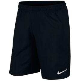 Nike Laser woven zwarte short