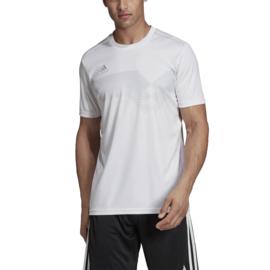 Adidas Campeón 19 wit shirt