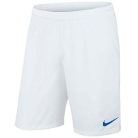 Nike Laser woven witte short