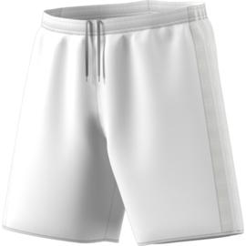 Sportbroek wit Adidas Tastigo