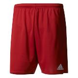 Rode sportbroek Adidas