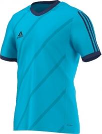 Adidas Tabe shirt lichtblauw