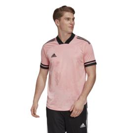 Adidas Condivo 20 Roze shirt