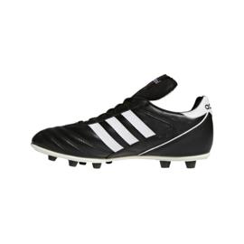 Adidas zwarte KAISER voetbalschoen