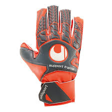 Uhlsport keepershandschoenen junior
