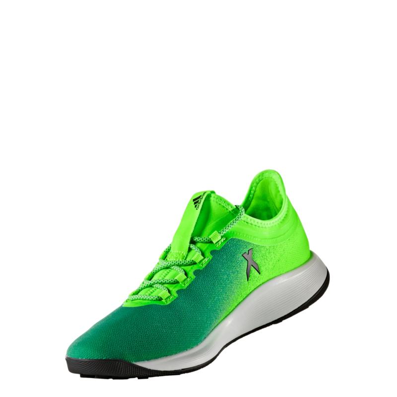 Adidas Tango groene sportschoenen   Sale Herenschoenen