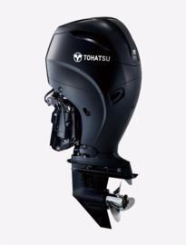 TOHATSU MFS 75A / MFS 90A / MFS 100A / MFS 115A