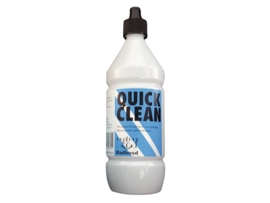 RADBOUD QUICK CLEAN