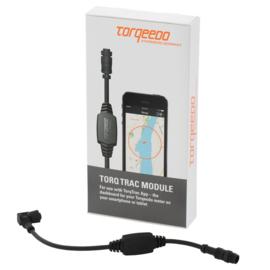 Torqeedo Torc Trac Smartphone App met Bluetooth zender