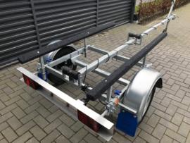 Boottrailer I-trailer TTH001