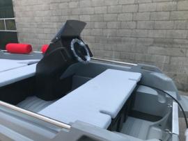 Roto 450 S Family met stuurconsole