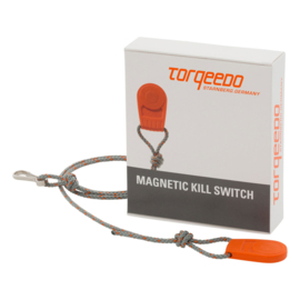 Torqeedo Magneetsleutel noodstop