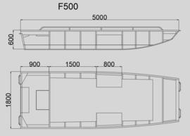 QWEST F500