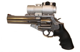 Smith & Wesson Model 686 incl. Aimpoint