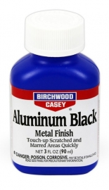 Blauwsel Birchwood Casey Aluminium Black 90 ml