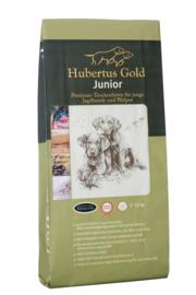 Hubertus Gold Junior Premium Droogvoer 14kg
