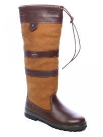 Dubarry Galway Laars Brown