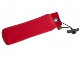 Firedog Standaard dummy 500 gram rood