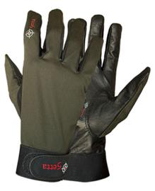 Handschoen 5etta Glove leer