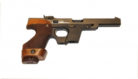 Walther G.S.P