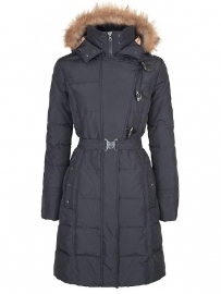 Dubarry Inverin Navy