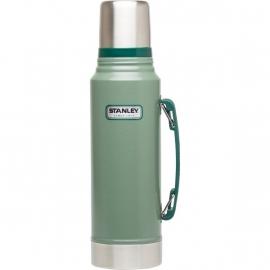 Stanley Classic Vacuum Bottle | 1.0 LITER