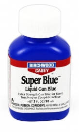 Blauwsel Birchwood Casey Super Blue 90 ml