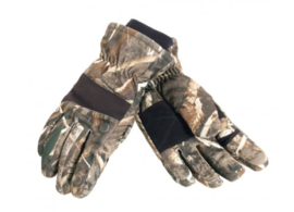 Deerhunter Muflon Camouflage Winter Gloves / Handschoenen