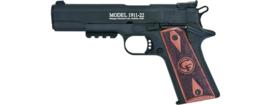 Chiappa Firearms 1911-22 Target