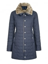 Dubarry Erin Navy