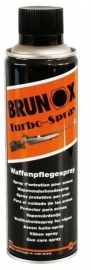 Olie Brunox Turbo-Spray 300 ml