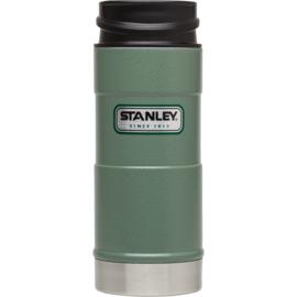 Stanley Classic One Hand Vacuum Mug | 0.35 LITER