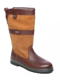 Dubarry Kildare Laars Brown