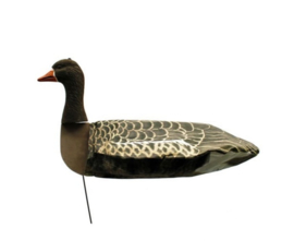 Sillosocks Pink Foot/Grey Lag Goose Grauwe Gans Head Up