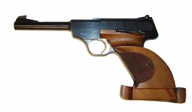 Pistool Browning