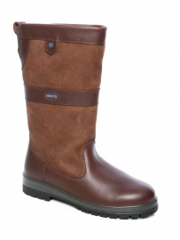 Dubarry Kildare Laars Walnut
