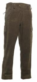 Deerhunter Strasbourg Leather Trouser / Broek