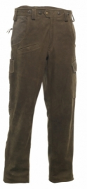Deerhunter Strasbourg Leather Trouser