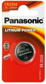 Batterij Panasonic CR2354 Lithium 3 Volt