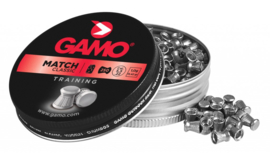 Luchtdrukkogeltjes Gamo Match 5.5 mm