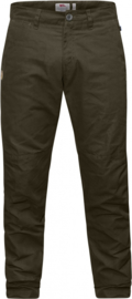 Fjäll Raven Sörmland Tapered Winter Trousers