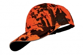 Skogun Cap Orange