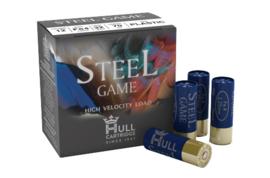 Hagelpatroon Hull Steel Game HV 12/70/32 gram