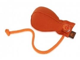 Firedog Dummyball 150 gram oranje