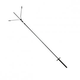 Duiven / Kraaien Bouncer Telescopisch