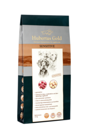Hubertus Gold Sensitive Droogvoer 15kg